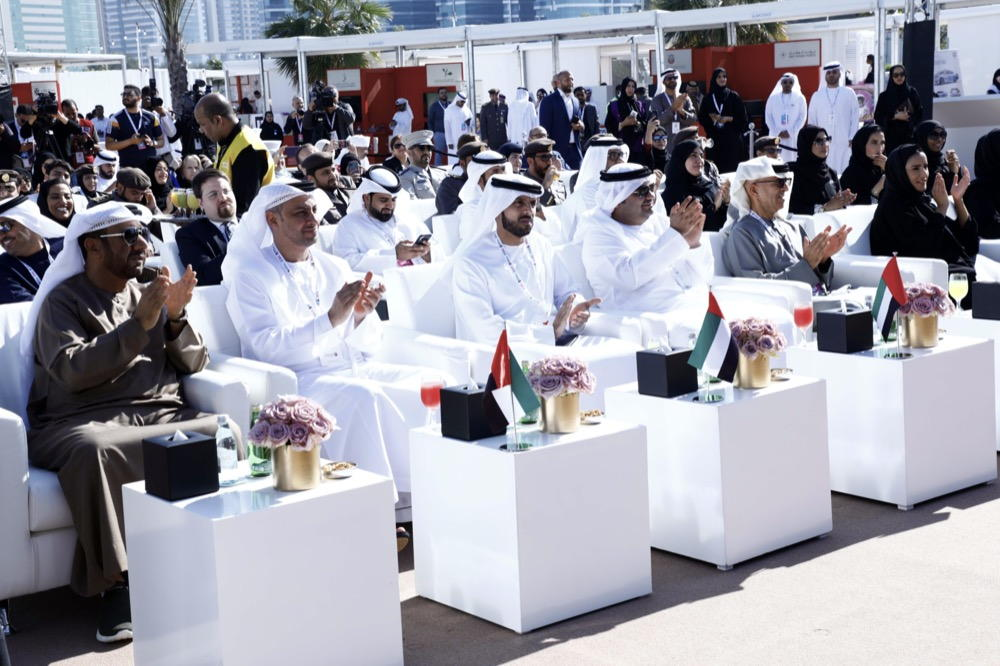 The 10th edition of Abu Dhabi Science Festival kicks off the UAE Innovation Month from the Capital of UAE