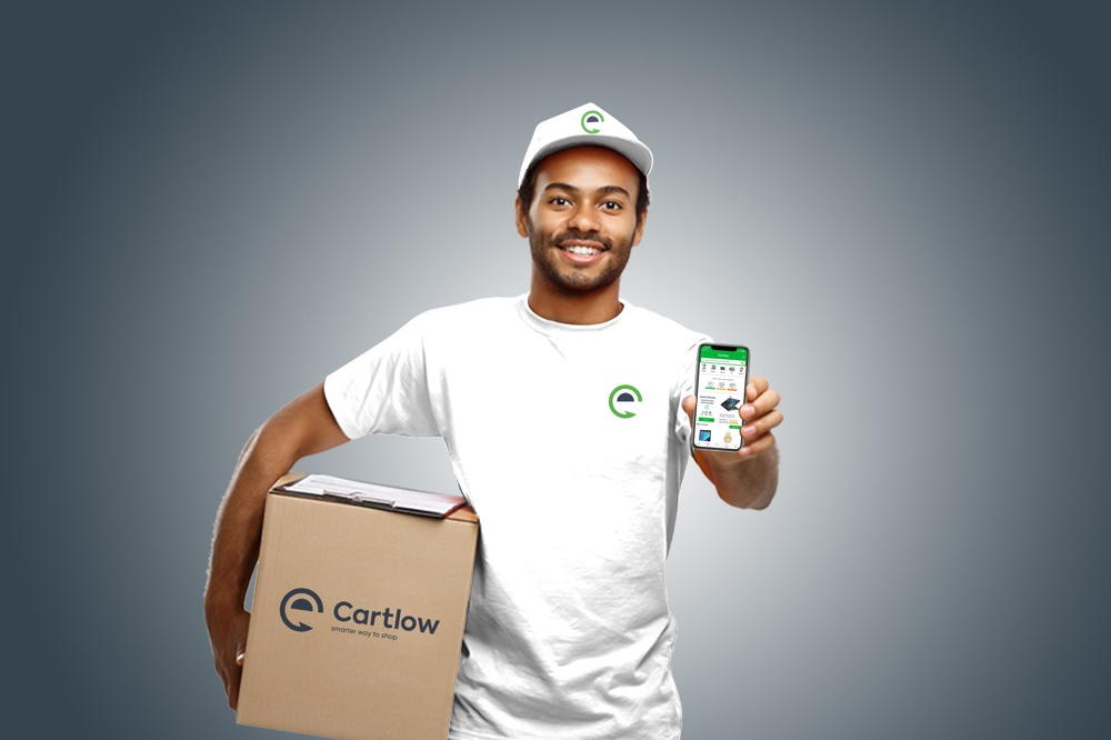 CARTLOW EXPANDS ITS OFFERING TO CUSTOMERS IN SAUDI ARABIA