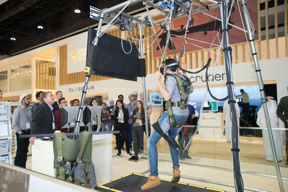 ADNEC focuses on innovation with range of February exhibitions