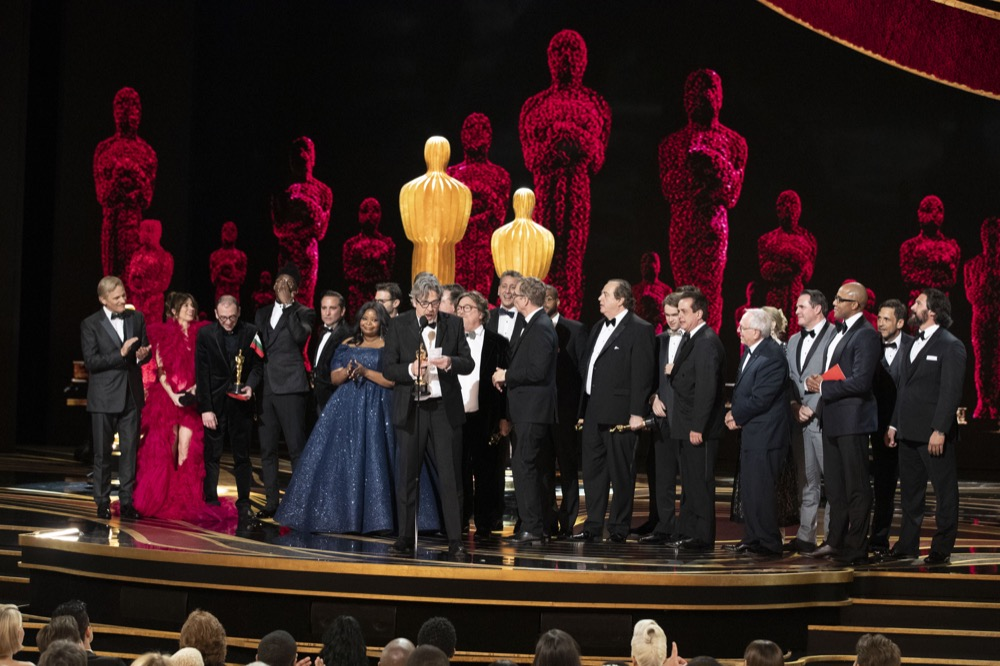 Get ready for a morning of glitz and glam and catch the Oscars Live at VOX Cinemas, courtesy of OSN