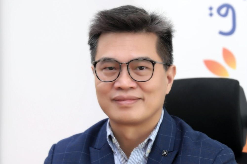 Mashreq appoints Ellis Wang as Group Head of Technology, Transformation and Information