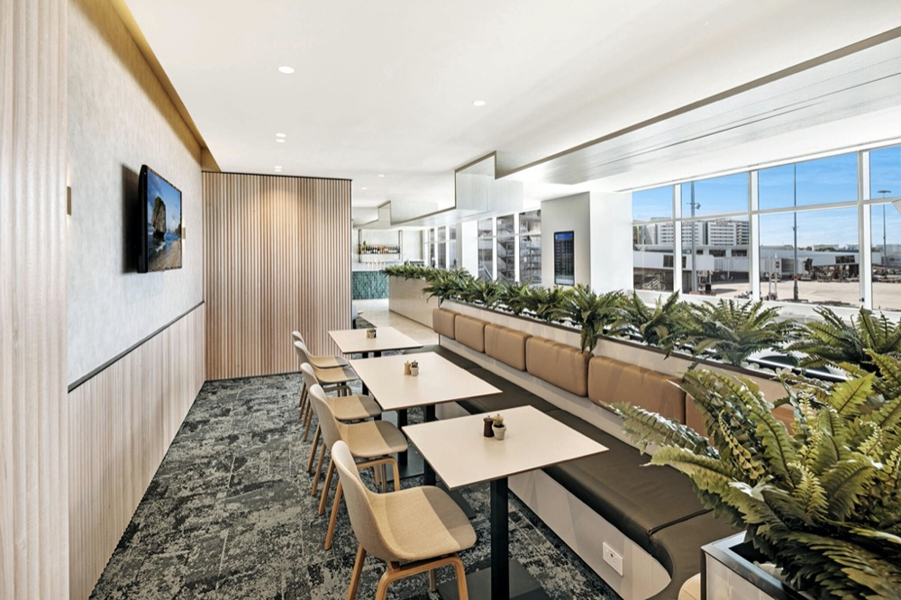 Pay-Per-Use Airport Lounge Plaza Premium Lounge Expands in Australia with New Addition at Sydney Kingsford Smith International Airport