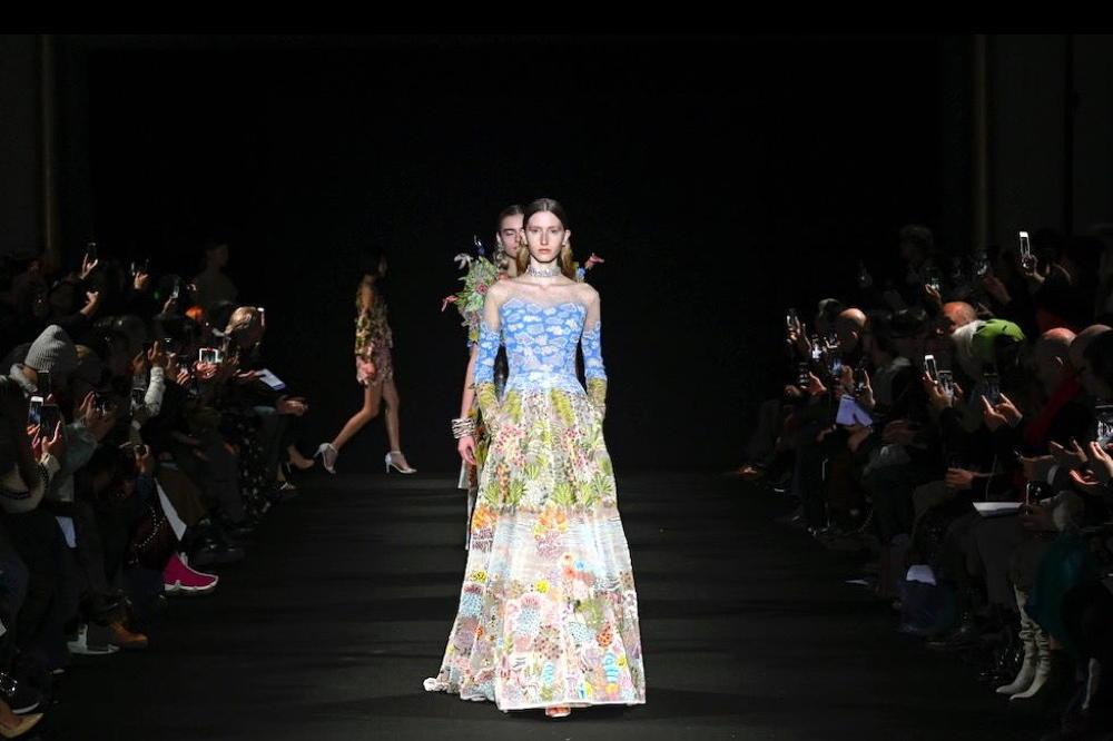 Soneva Partners with Sustainable Indian Fashion Brand: Rahul Mishra