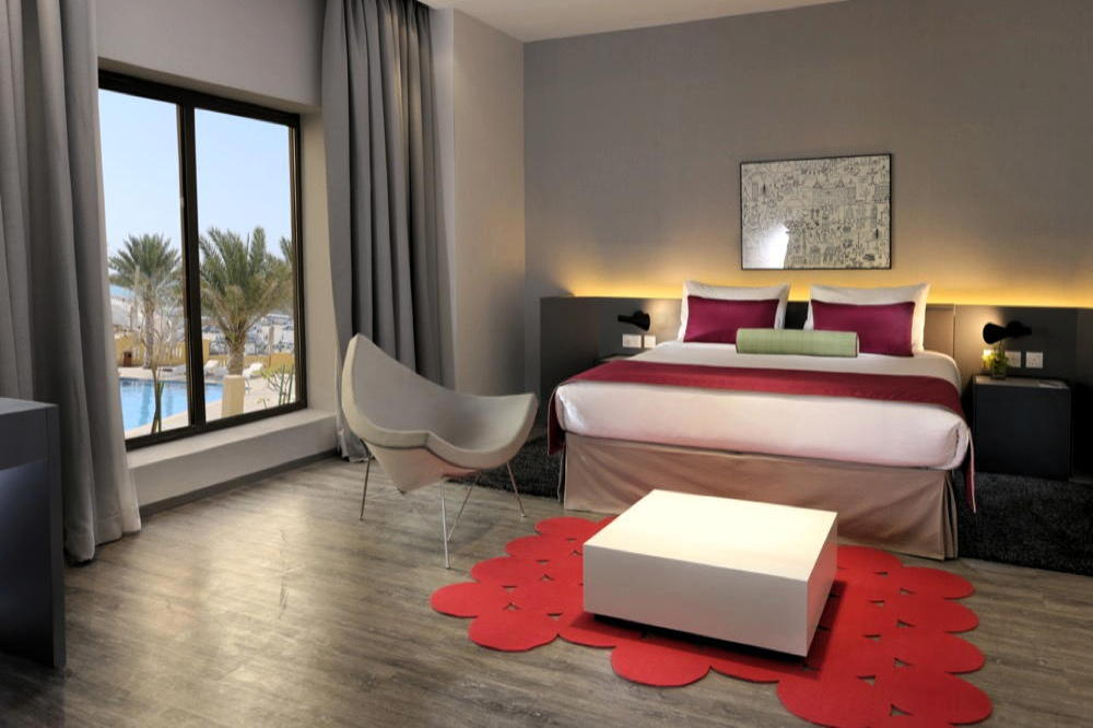 Ramada Hotel & Suites Dubai JBR unveils staycation offers