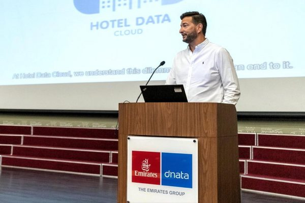 HOTEL DATA CLOUD (HDC) RAISES 1.3 MILLION IN SEED FINANCING, TO SUPPORT HOTELS IN POST COVID-19 RECOVERY