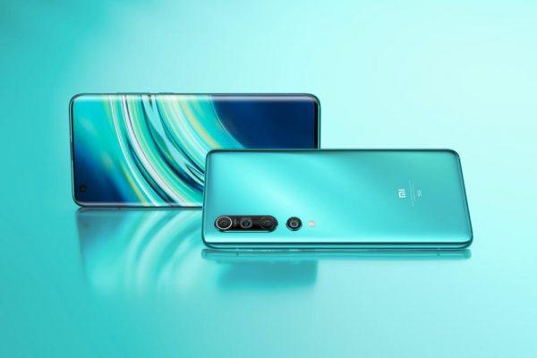 شاومي تزيح الستار عن مي 10، أحدث هاتف ذكي في فئة الفلاج شيب التي تدعم شبكات الجيل الخامس وتطلق سلسلة أجهزة التلفاز الذكية في السوق الإماراتية