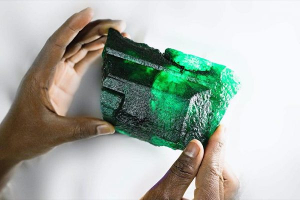 EMERALD – THE BIRTHSTONE FOR MAY