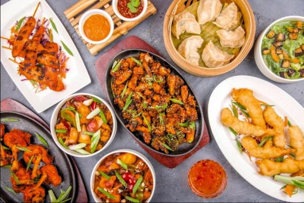 Citymax Hotels Bring Delicious Dishes to Your Door