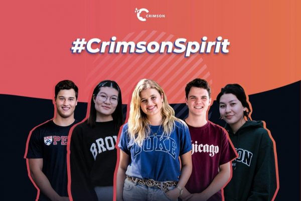 CRIMSON EDUCATION INSPIRES UAE STUDENTS TO MAKE AN IMPACT THIS RAMADAN WITH #CRIMSONSPIRIT COMPETITION