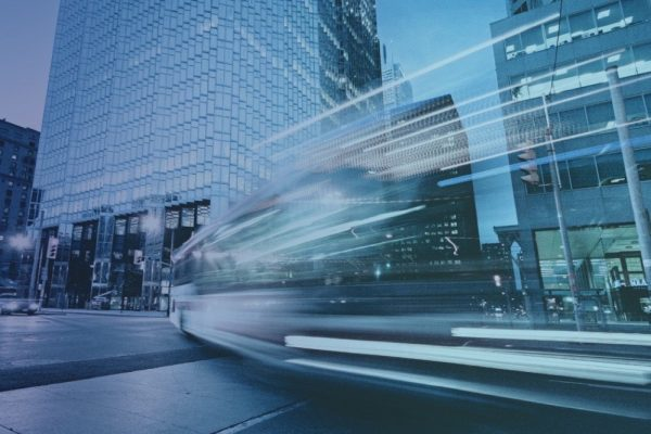 Smart cities unlock business potential but are increasingly vulnerable