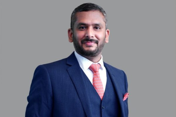 Krishnan Gopi is the Group Chief Disruption Officer at GEMS Education
