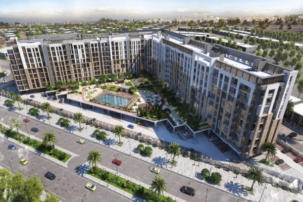 Reportage Properties reports Dh260m sales