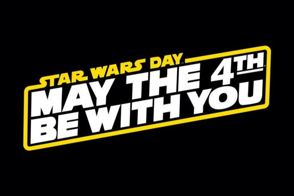 MAY THE FOURTH BE WITH YOU  Celebrate Star Wars Day on May 4th with OSN
