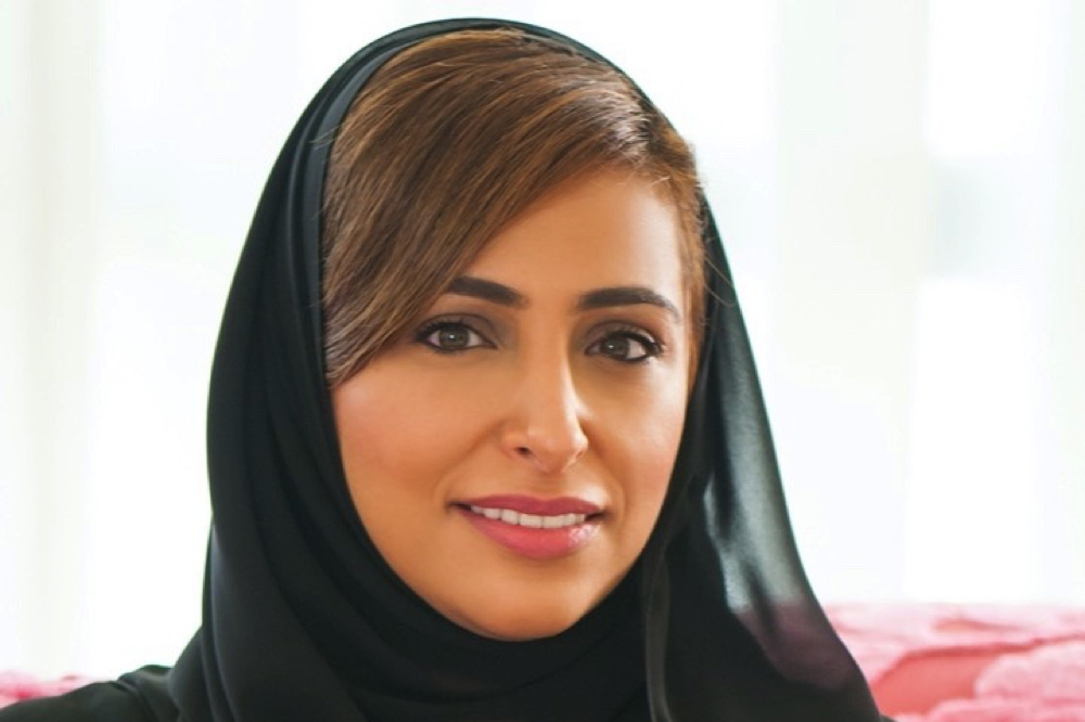 Bodour Al Qasimi launches AED 1 million Emergency Fund