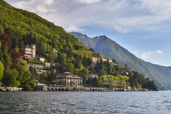 MANDARIN ORIENTAL, LAGO DI COMO OPENSON 18 JUNE 2020   WITH A 'RESTART AND RELAX' PACKAGE