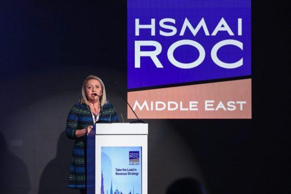 HSMAI Focus on Hospitality Future