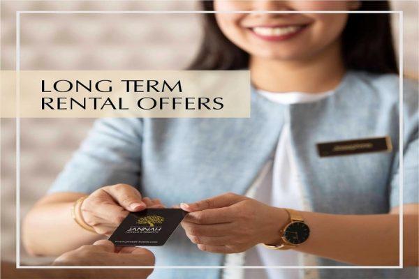 Jannah Hotels & Resorts Extends Month-Long Summer Offers