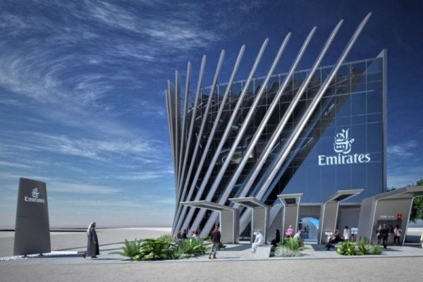 Fly Emirates to Dubai and get a free Expo 2020 Pass